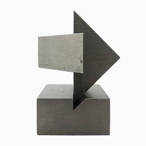 Modular Sculpture by Carlo Mo for Tecno, 1981