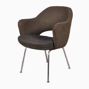 Chaise de Bureau par Eero Saarinen pour Knoll Inernational, 1970s