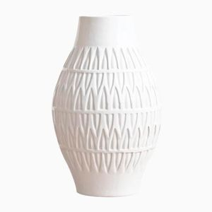 Mid-Century Vase von Bay Keramik