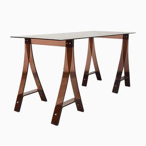 Tisch von Marcello Gacita und Pierre Tiberi, 1970er