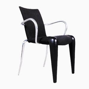 Vintage Louis 20 Armlehnstuhl von Philippe Starck für Vitra