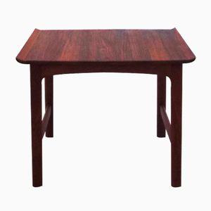 Vintage Frisco Teak Side Table by Folke Ohlson for Tingström