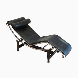 LC4 Lounge Chair from Cassina, 1970s