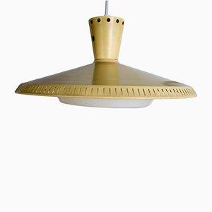 Industrielle Lampe von Louis Kalff für Philips, 1950er