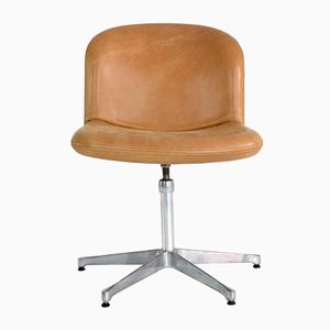 Mid-Century Swivel Chair by Ico Parisi for MIM, 1950s