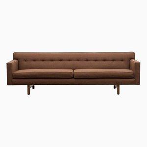 Vintage Modell A Sofa von Edward Wormley für Dunbar