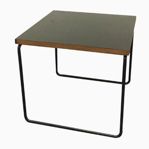 Volante Side Table by P. Guariche for Steiner, 1954