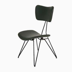 Mid-Century DU10 Chair by Gastone Rinaldi for Rima