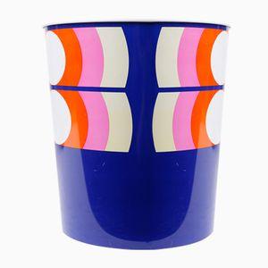 Pop-Art Waste Basket from Tecnogar Fad, 1976