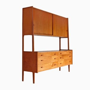 Vintage Model RY20 Cabinet by Hans J. Wegner for RY Mobler