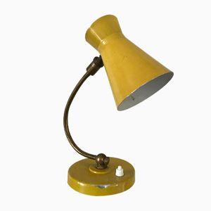 Lampada da scrivania Cocotte, anni '60