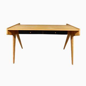German Desk by Helmut Magg for WK Möbel, 1960s