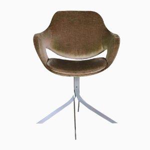 Französischer Vintage Stuhl, 1960er