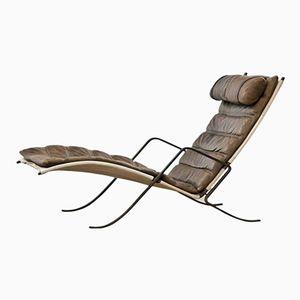 Vintage Lounge Chair by Preben Fabricius and Jørgen Kastholm for Kill International