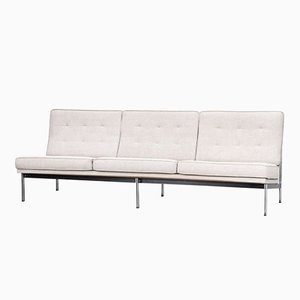 Mid-Century 3-Seater Sofa by Florence Knoll Bassett