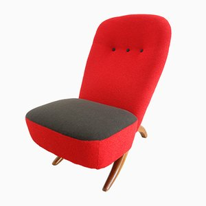 Congo Chair by Theo Ruth for Artifort, 1952