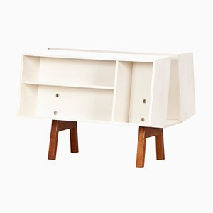 Vintage Donkey Mark II Side Table by Ernest Race for Isokon