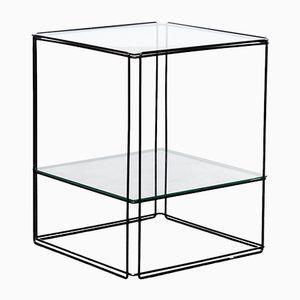 Table d'Appoint Isocele de Max Sauze Studio, 1970s