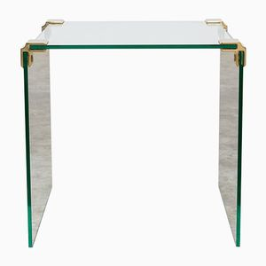 Mid-Century Side Table by Leon Rosen for Pace Collection, Set of 2