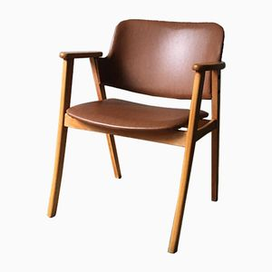 Office Chair, 1960s