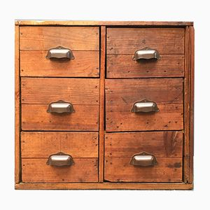 French Chest of Drawers, 1920s