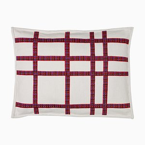 Tate C Cushion by Jackie Villevoye for Jupe by Jackie