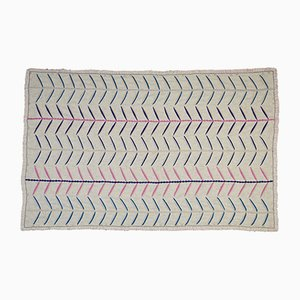 Kambal Throw by Jackie Villevoye for Jupe by Jackie