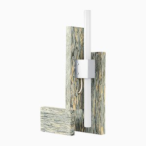 Structural Skin Tischlampe Nº01 von Jorge Penadés, 2017