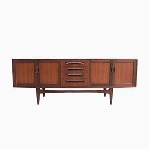 Vintage Teak Sideboard by Viktor Wilkins for G-Plan