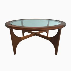 Vintage Stonehill Coffee Table