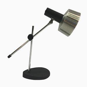 Vintage Desk Lamp by J. J. M. Hoogervorst for Anvia Almelo