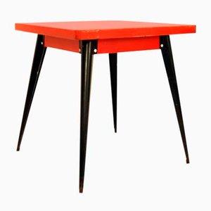 Vintage Tisch von Xavier Pauchard für Tolix, 1960er