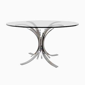 Gerbe Tisch von Maria Pergay, 1972
