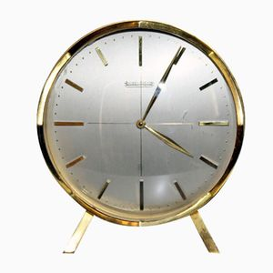 Table Clock from Jaeger le Coultre, 1950s