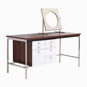 Mid-Century Frisiertisch oder Schreibtisch von Alfred Hendrickx für Belform