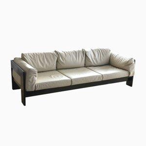 Mid-Century Bastiano Sofa by Tobia Scarpa for Gavina
