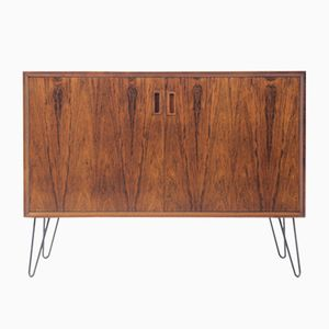Dänisches Palisander Sideboard, 1960er