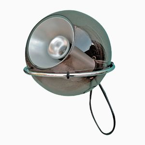 Globe Wall Light by Frank Ligtelijn for RAAK, 1970s