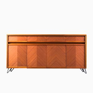 Mid-Century Teak Sideboard from G-Plan E. Gomme, 1970s