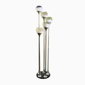 Five-Stem Lamp, 1970s