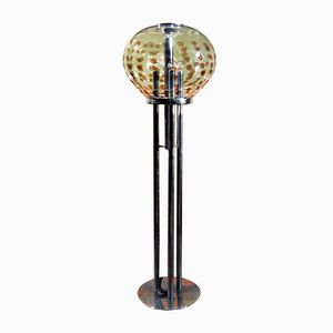 Vintage Floor Lamp from Mazzega