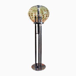 Vintage Stehlampe von Mazzega