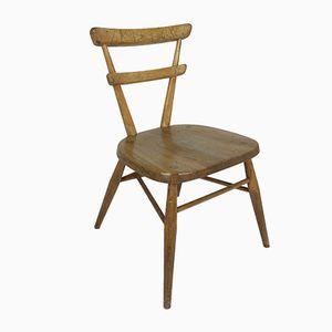 Children's School Chair from Ercol, 1950s