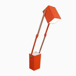 LamPetit Tischlampe von Verner Panton für Louis Poulsen, 1970er