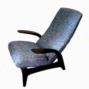 Rock n Rest Chair by Rolf Rastad for Gimson & Slater
