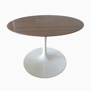 Vintage Coffee Table by Eero Saarinen for Knoll
