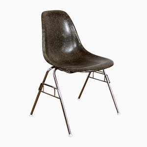 Mid-Century Modell DSS Stuhl von Charles & Ray Eames für Herman Miller