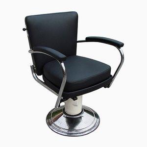 Sedia da barbiere, anni '60