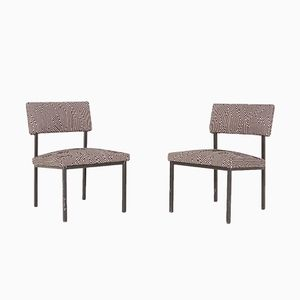 Vintage Italian Chairs, Set of 2