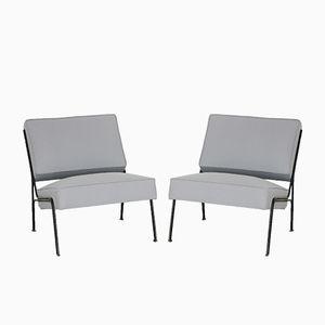 G2 Sessel von Pierre Guariche für Airborne, 1950er, 2er Set